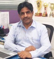 Arun Kumar Saini, GM Operations - Dharuhera